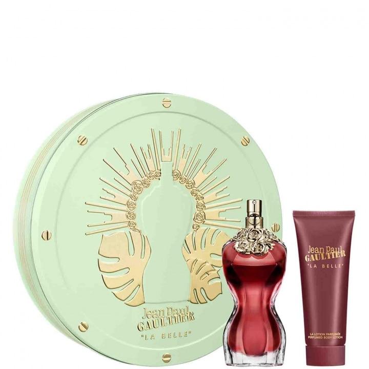 La Belle Coffret Eau de Parfum - Jean Paul Gaultier - Incenza