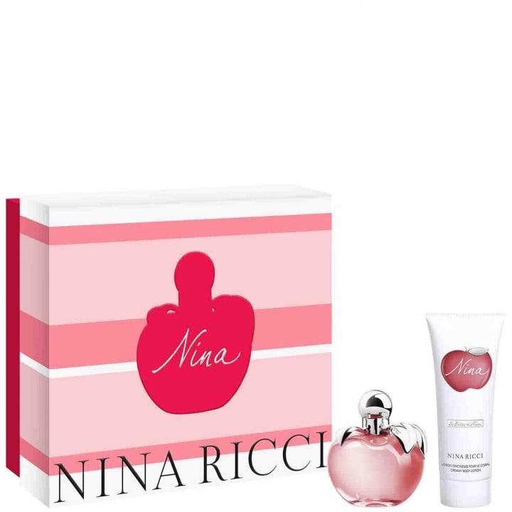Nina Coffret Eau de Toilette - Nina Ricci - Incenza