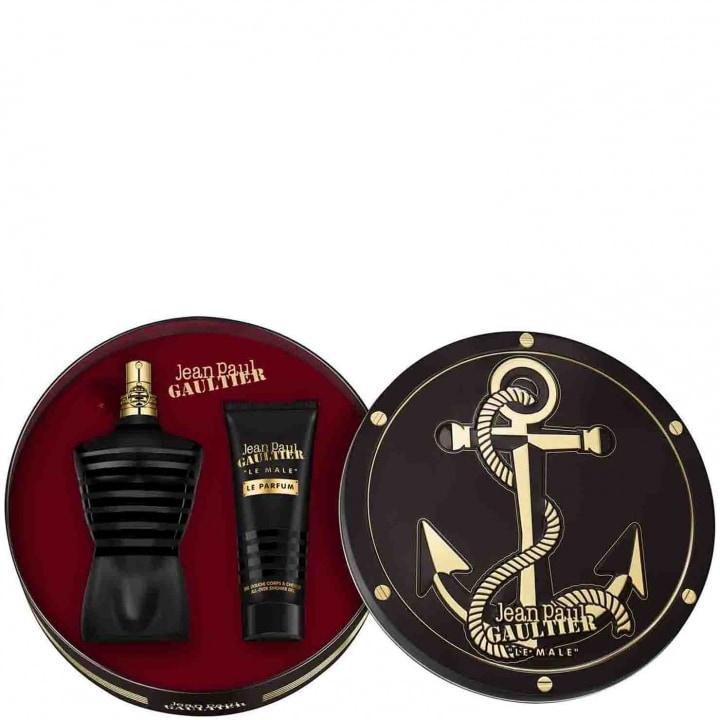 Le Male Coffret Eau de parfum - Jean Paul Gaultier - Incenza