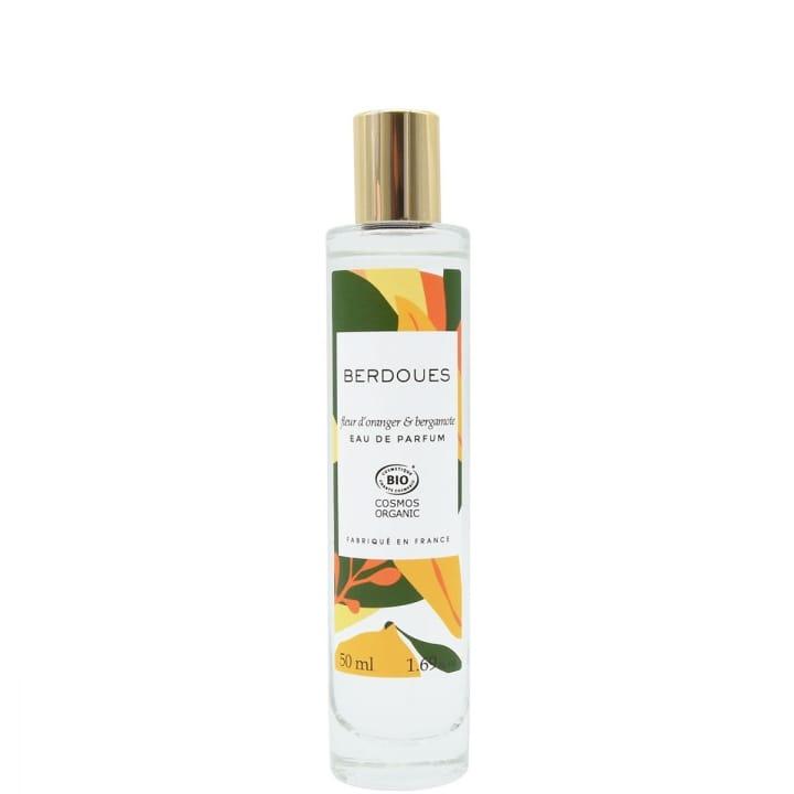 Fleur d'Oranger & Bergamote Eau de Parfum - Berdoues - Incenza