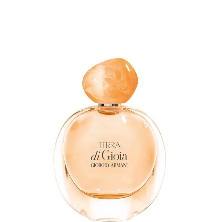 Terra di Gioia Eau de Parfum - GIORGIO ARMANI - Incenza