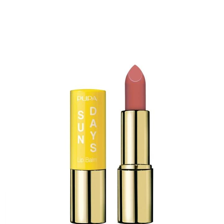Sun Days Lip Balm Baume à Lèvres protecteur IPS 50 UVA UVB - Pupa - Incenza