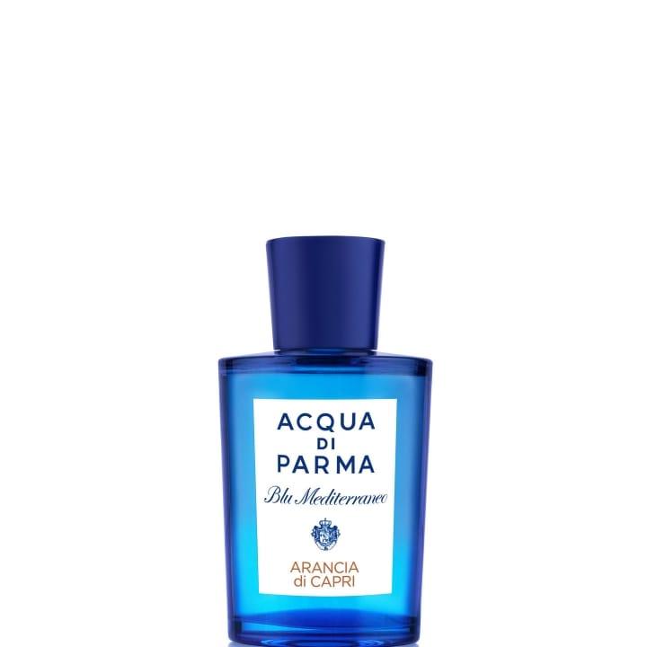 Blu Mediterraneo Arancia di Capri Eau de Toilette - ACQUA DI PARMA - Incenza