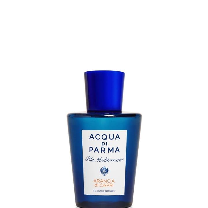 Blu Mediterraneo Arancia di Capri Gel Douche Relaxant - ACQUA DI PARMA - Incenza
