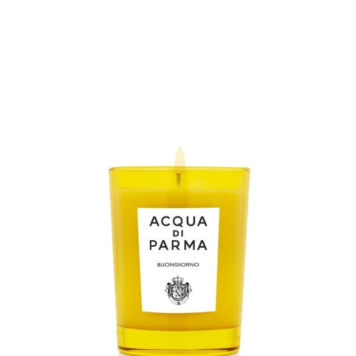 Buongiorno Bougie parfumée - ACQUA DI PARMA - Incenza