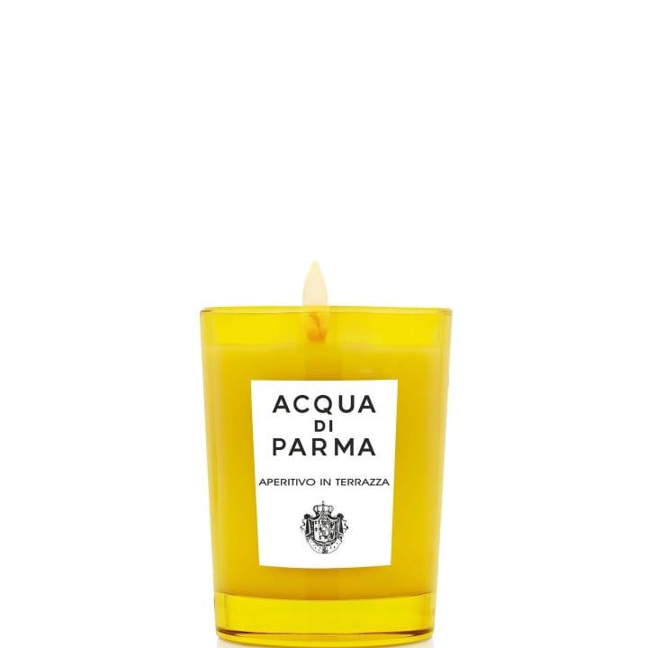 Aperitivo In Terrazza Bougie Parfumée - ACQUA DI PARMA - Incenza