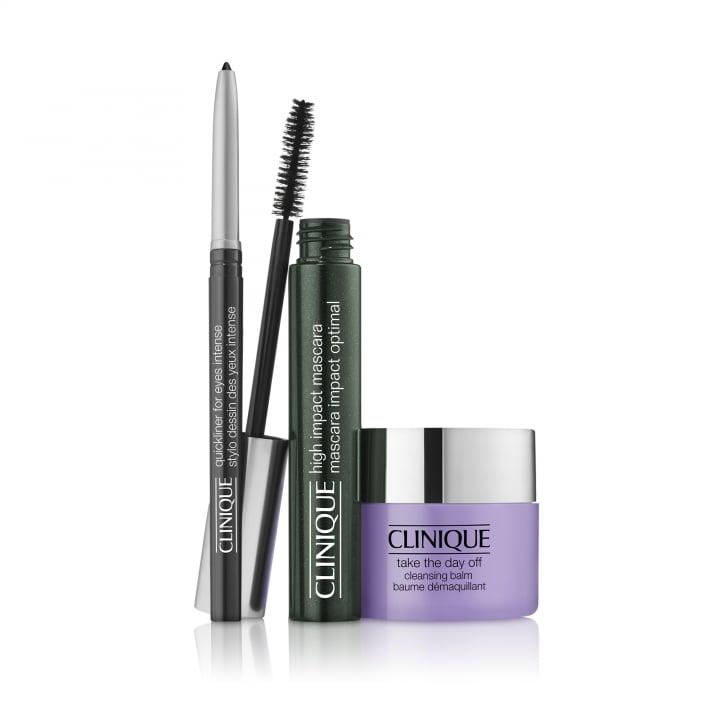 High Impact Coffret Maquillage - CLINIQUE - Incenza