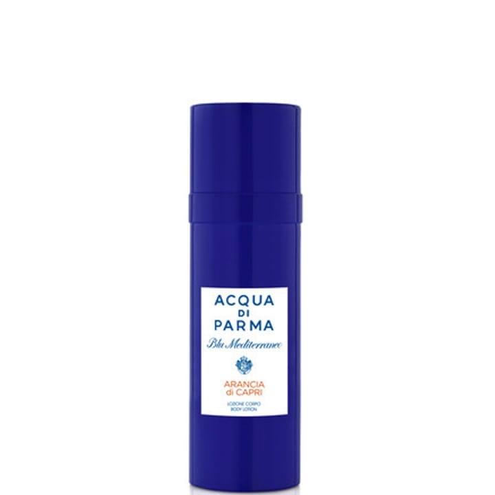 Arancia di Capri Lotion Parfumée Pour le Corps - ACQUA DI PARMA - Incenza