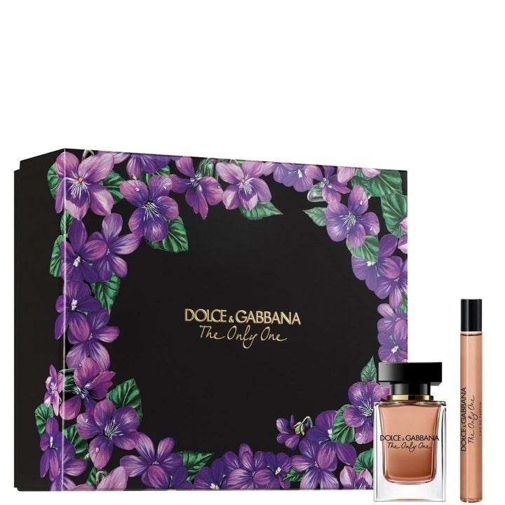 The Only One Coffret Eau de Parfum - Dolce&Gabbana - Incenza