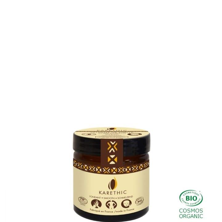 Velouté de Karité Pur Soin Cocoon Parfum Mangue Fraiche - Karethic - Incenza