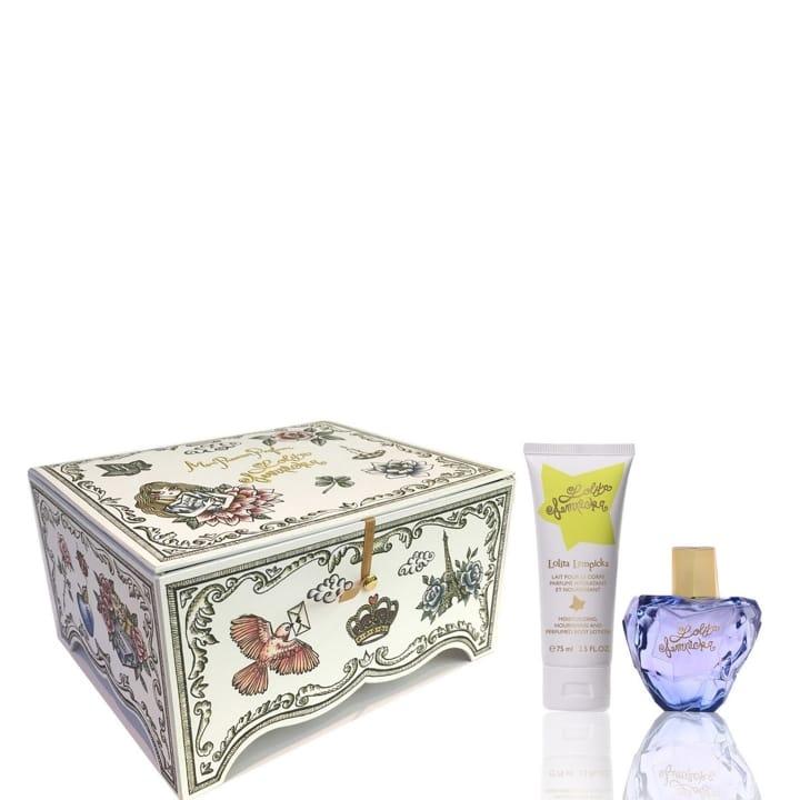 Mon Premier Parfum Coffret Eau de Parfum - Lolita Lempicka - Incenza