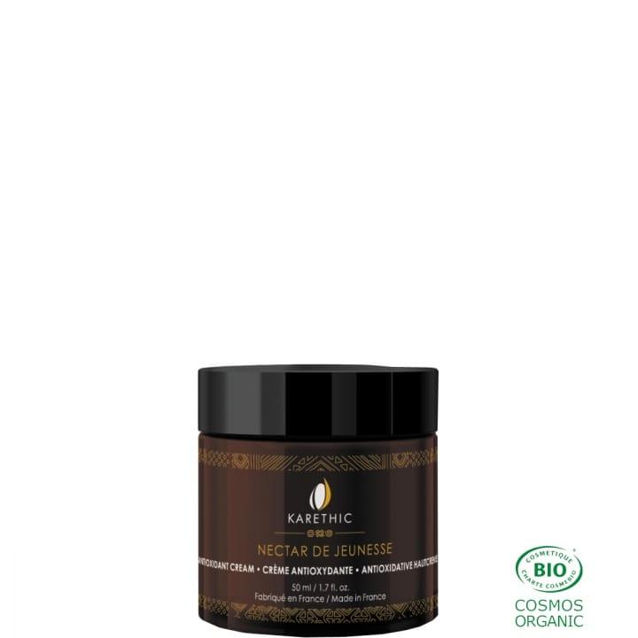 Nectar de Jeunesse Crème Antioxydante - Karethic - Incenza