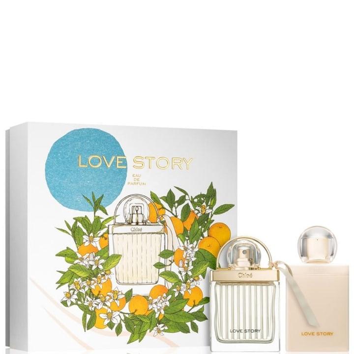 Love Story Coffret Eau de Parfum - Chloé - Incenza