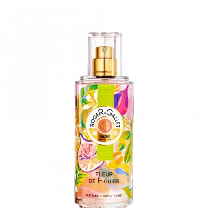 Fleur de Figuier Eau Parfumée Bienfaisante - Roger&Gallet - Incenza