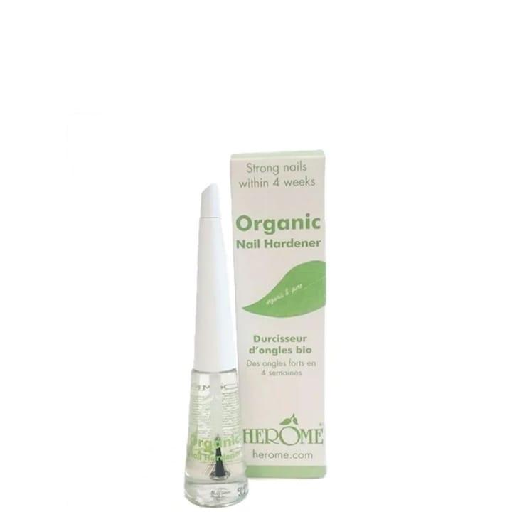 Organic Nail Hardener Durcisseur d'ongles Bio - Hérôme - Incenza