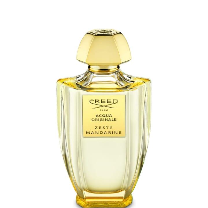 Zeste Mandarine Eau de Parfum - CREED - Incenza