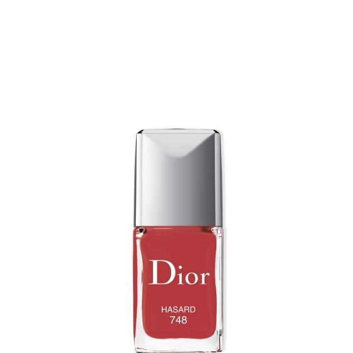 748 Dior Vernis Vernis Haute Couleur - Manucure Brillance & Tenue Effet Gel - DIOR - Incenza