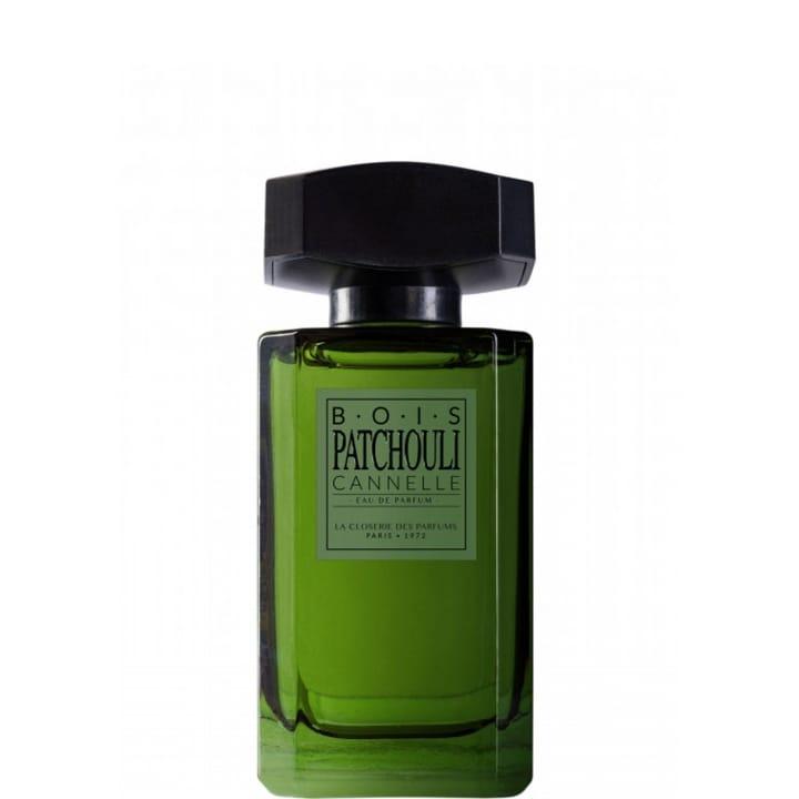 Patchouli Cannelle ● Bois Eau de Parfum - La Closerie des Parfums - Incenza