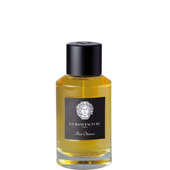 Rêve Ottoman Eau de Parfum - La Manufacture - Incenza