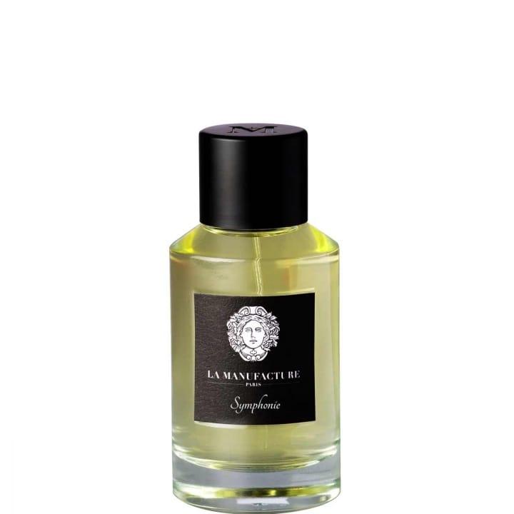 Symphonie Eau de Parfum - La Manufacture - Incenza
