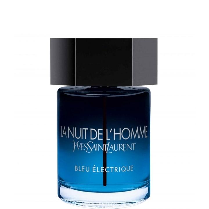 La Nuit de L'Homme Bleu Electrique Eau de Toilette Intense - YVES SAINT LAURENT - Incenza
