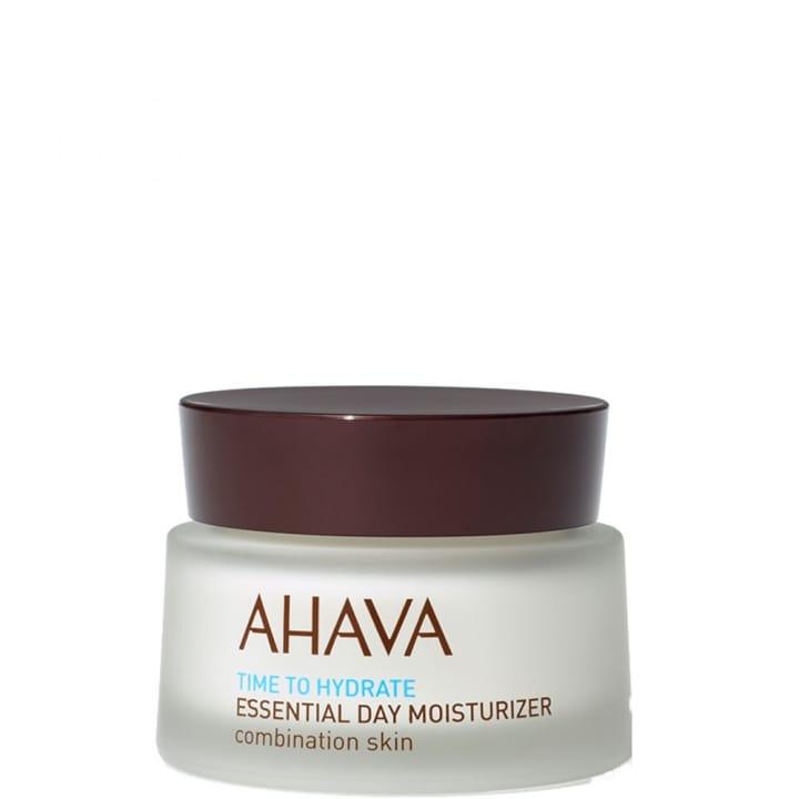 Time to Hydrate Hydratant Essentiel de Jour Peaux Mixtes - Ahava - Incenza