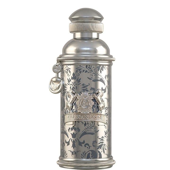 Silver Ombre Eau de Parfum - ALEXANDRE J - Incenza