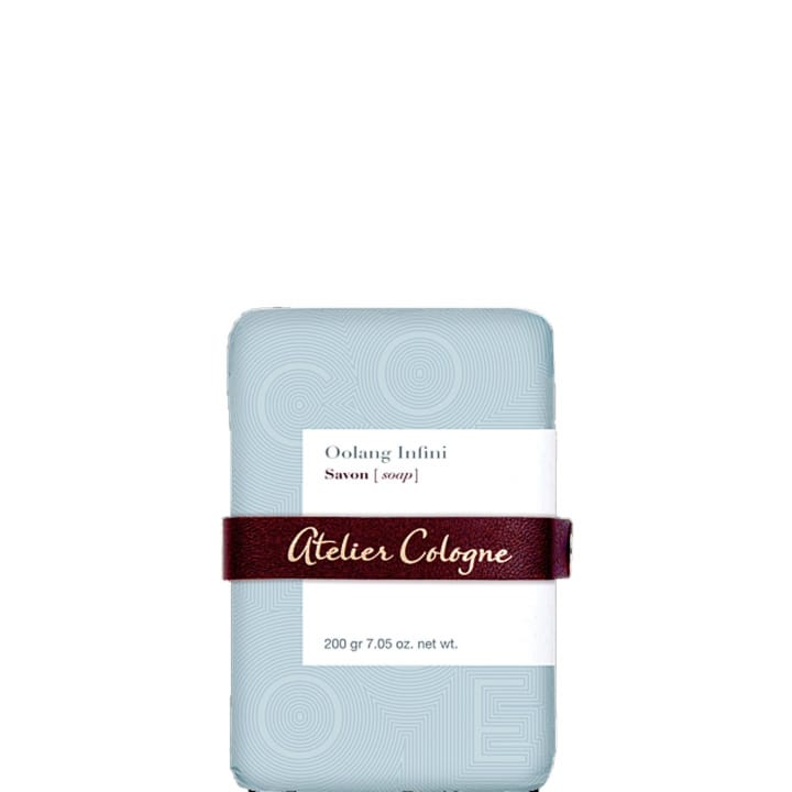 Oolang Infini Savon - Atelier Cologne - Incenza