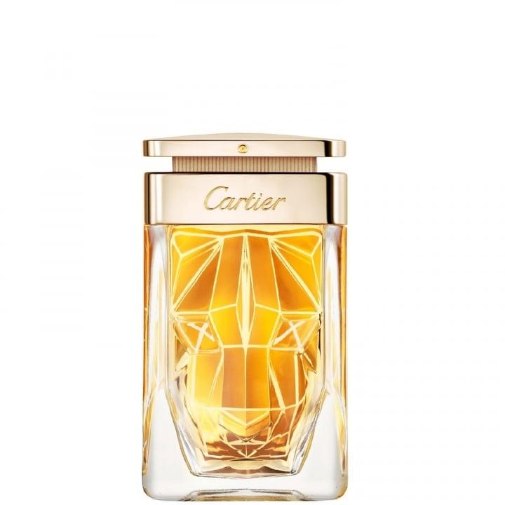 La Panthère Edition Limitée Eau de Parfum - CARTIER - Incenza