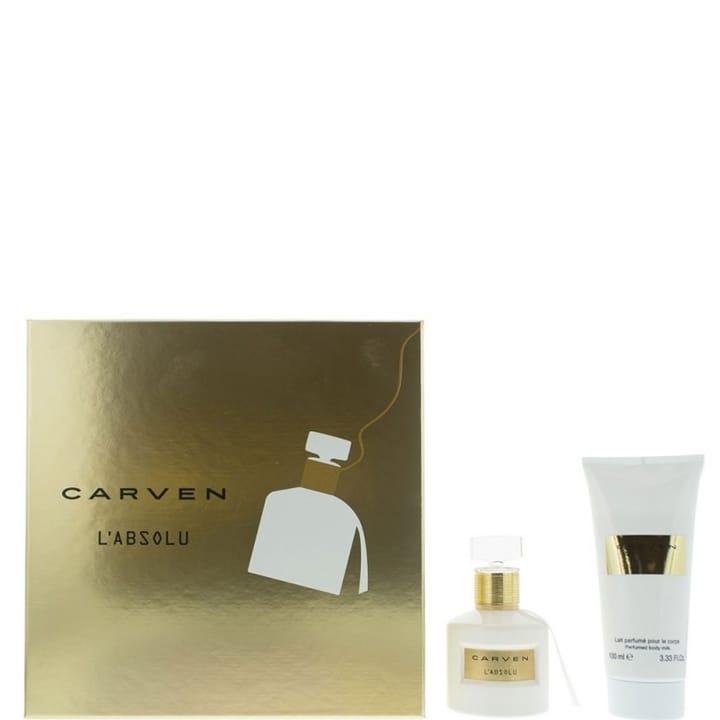 L'Absolu Coffret Eau de Parfum - Carven - Incenza
