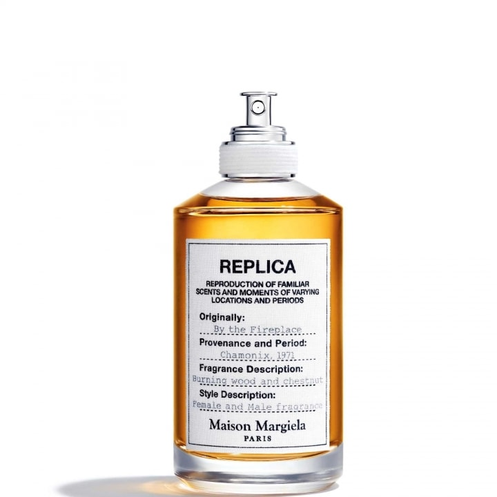 REPLICA By The Fireplace  Eau de Toilette 100 ml - Maison Margiela - Incenza