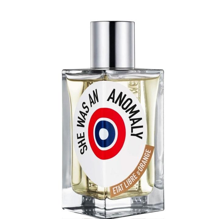 She Was An Anomaly Eau de Parfum - Etat Libre d'Orange - Incenza