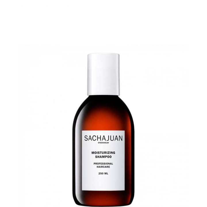 Moisturizing Shampoo Shampoing Hydratant Cheveux Secs ou Méchés - Sachajuan - Incenza