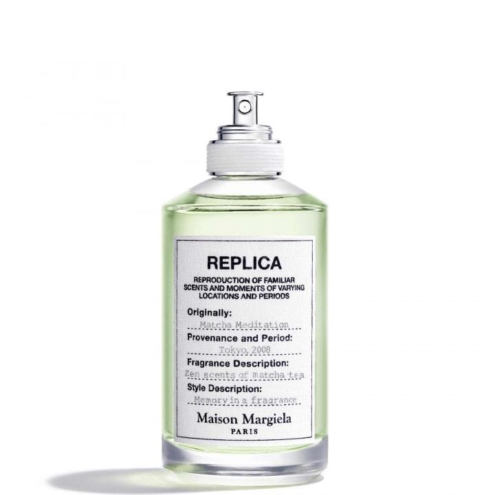 REPLICA Matcha Meditation Eau de Toilette - Maison Margiela - Incenza