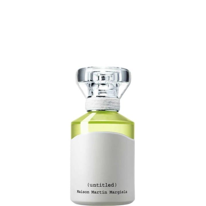 (Untitled)  Eau de Parfum - Maison Margiela - Incenza