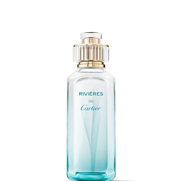Rivières de Cartier Luxuriance Eau de Toilette - CARTIER - Incenza