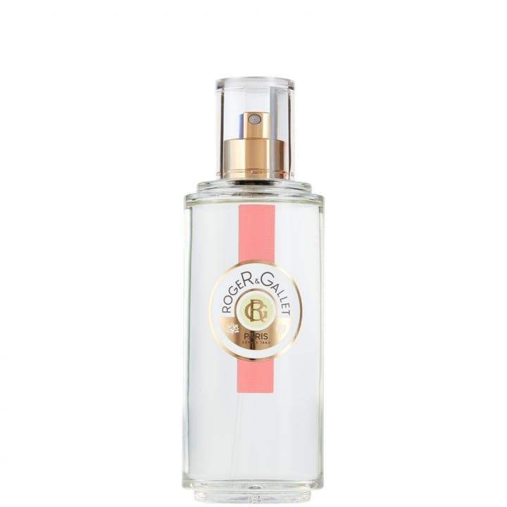 Shiso Eau Fraiche Parfumée Bienfaisiante - Roger&Gallet - Incenza