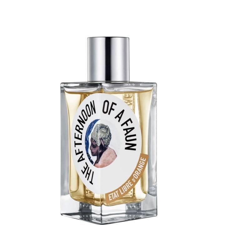The Afternoon Of A Faun Eau de Parfum - Etat Libre d'Orange - Incenza
