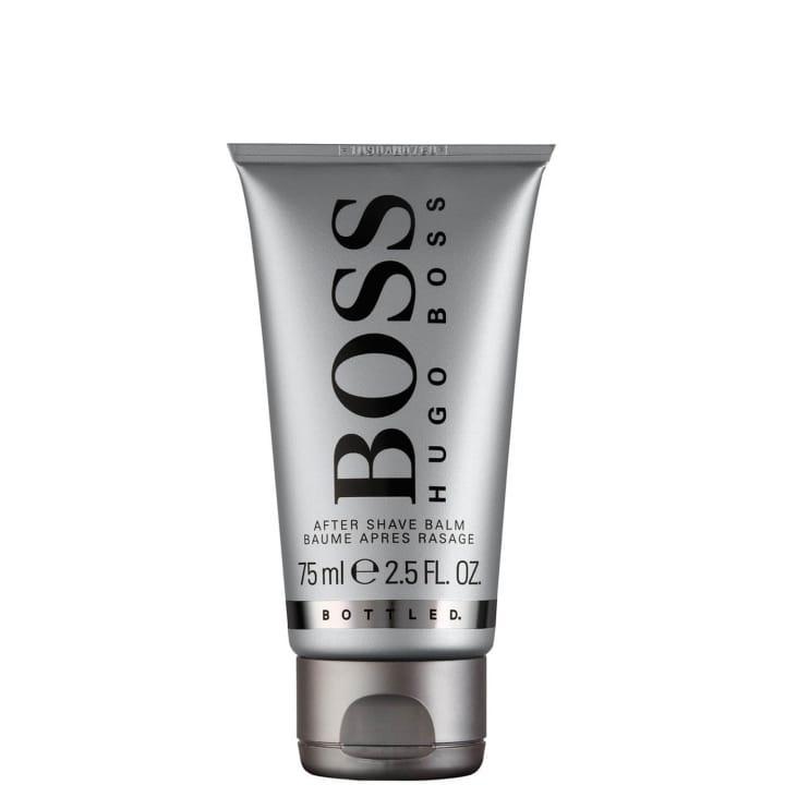 Boss bottled Baume Après Rasage - Hugo Boss - Incenza
