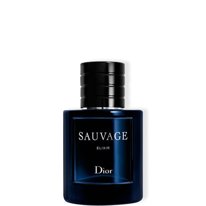 Sauvage Elixir Parfum 60 ml - DIOR - Incenza