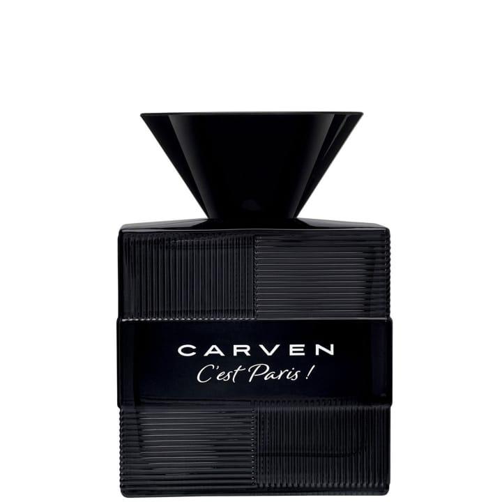Carven C'est Paris ! Pour Homme Après-Rasage - Carven - Incenza