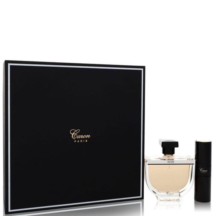 Infini Coffret Eau de Parfum - Caron - Incenza