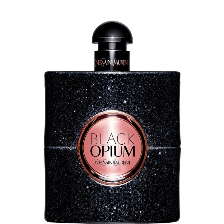 Black Opium Eau de Parfum - YVES SAINT LAURENT - Incenza