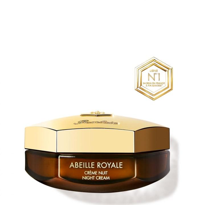 Abeille Royale Crème de Nuit - GUERLAIN - Incenza