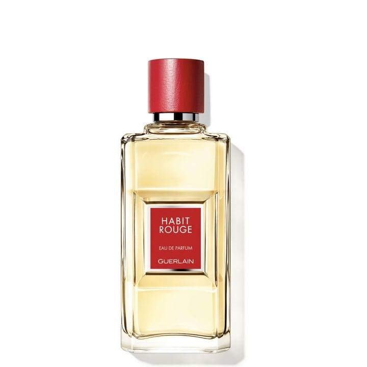 Habit Rouge Eau de Parfum - GUERLAIN - Incenza