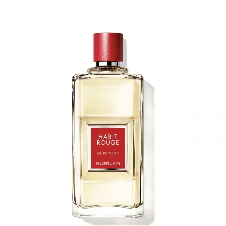 150 ml Habit Rouge Eau de Toilette - GUERLAIN - Incenza