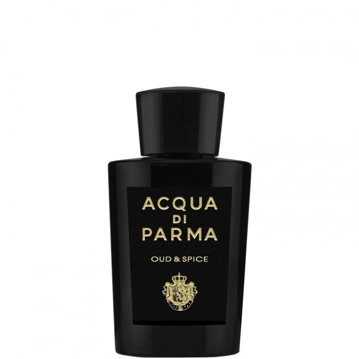 180 ml Oud & Spice  Eau de Parfum - ACQUA DI PARMA - Incenza