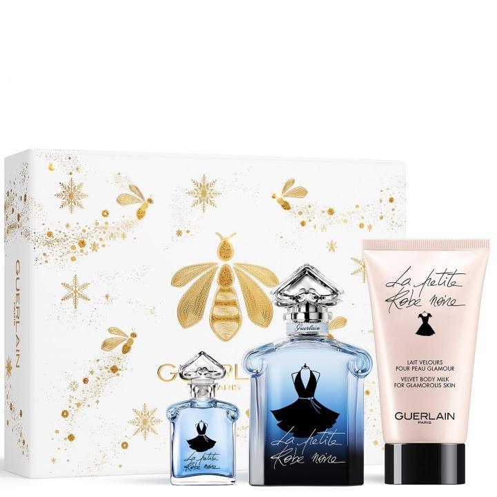 La Petite Robe Noire Coffret Eau de Parfum Intense - GUERLAIN - Incenza