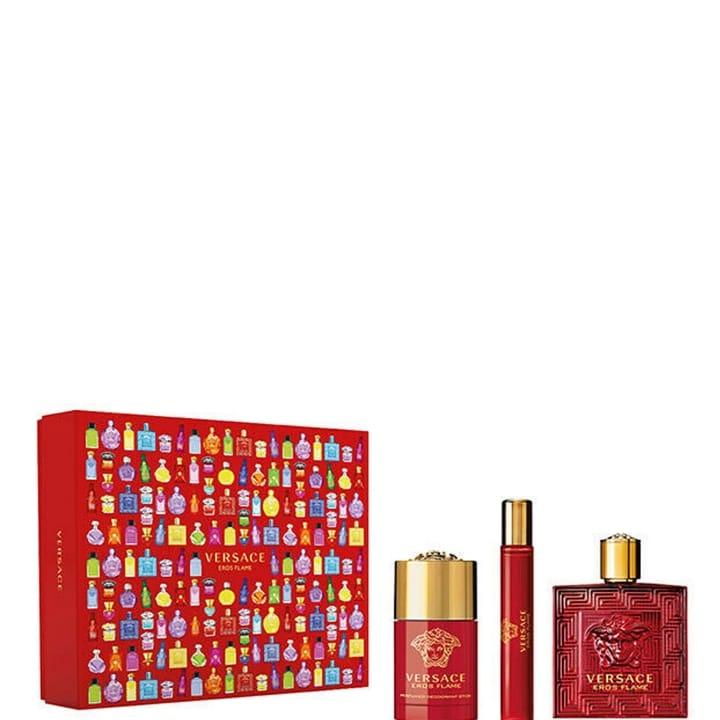 Eros Flame Coffret Eau de Parfum - Versace - Incenza