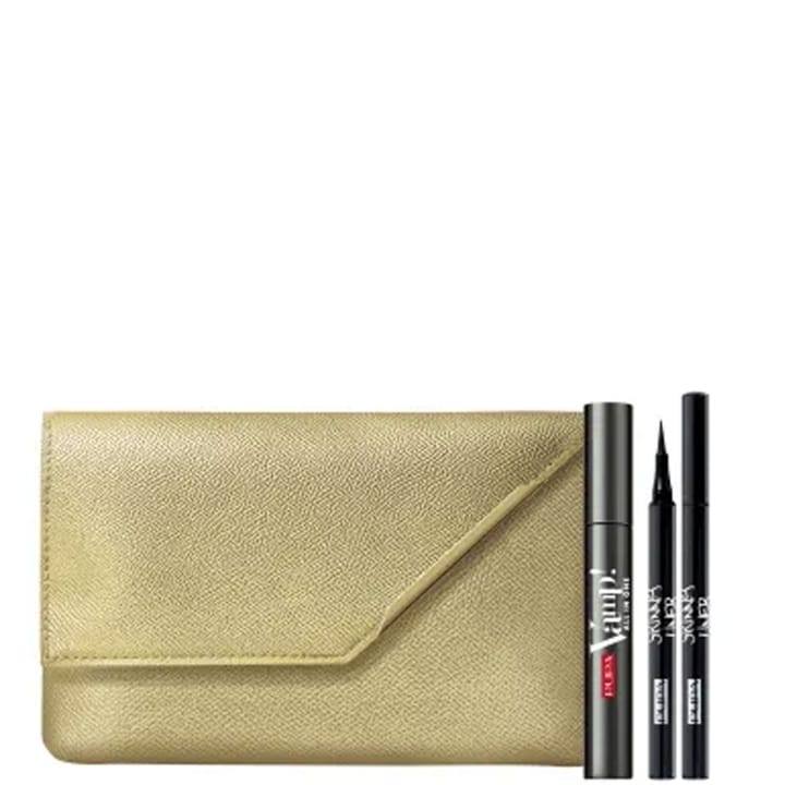 Vamp! All In One Coffret Maquillage - Pupa - Incenza